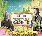 No Guff Vegetable Gardening