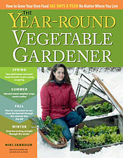 Year Round Vegetable Gardening